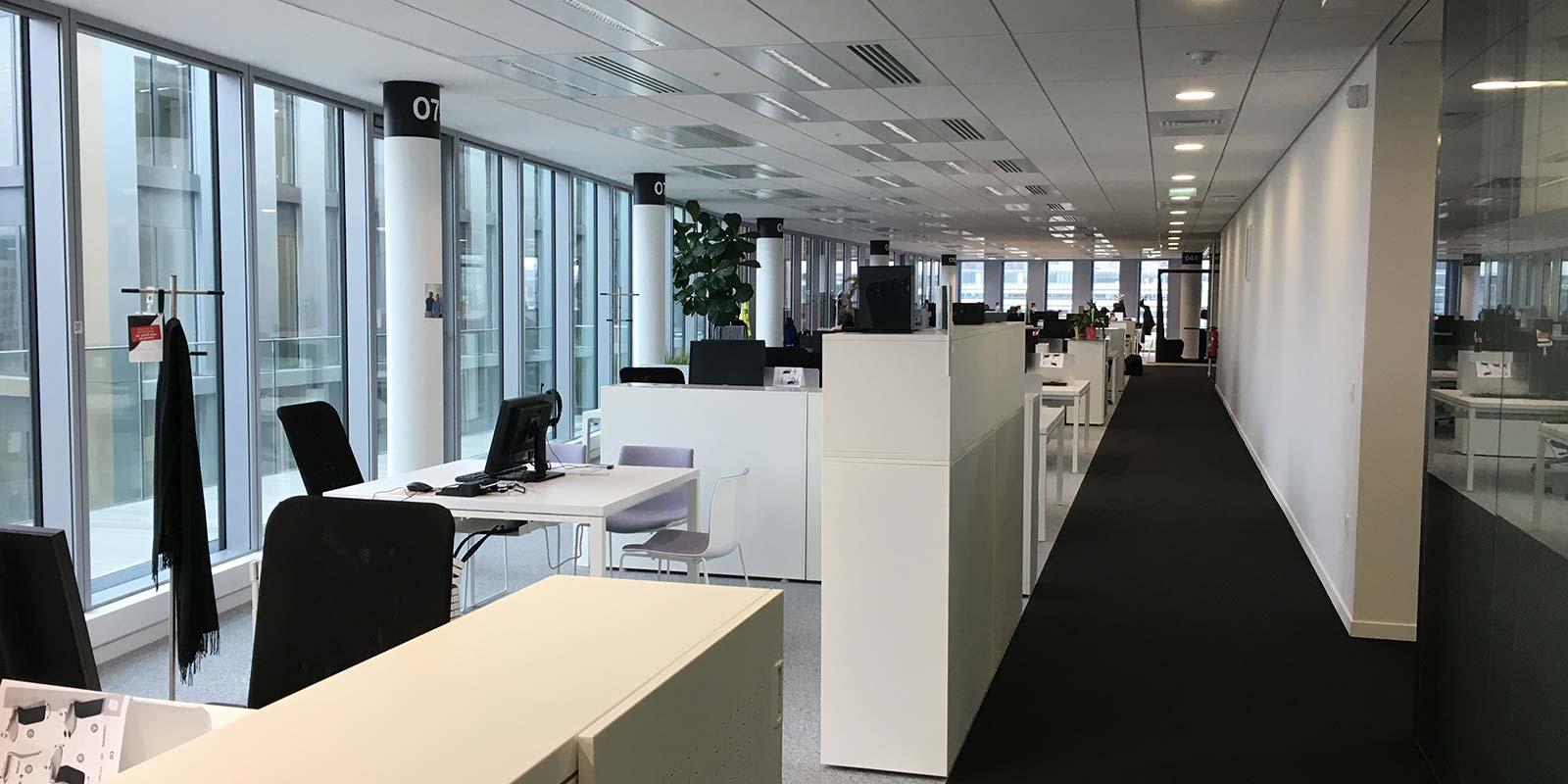 Altice Headquarters 6