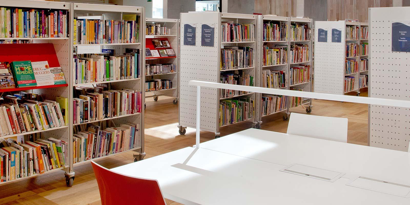 Ballyroan Library 2