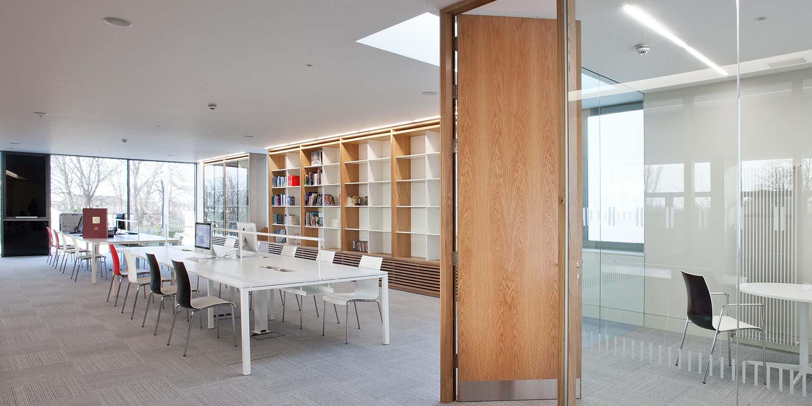 Ballyroan Library 3