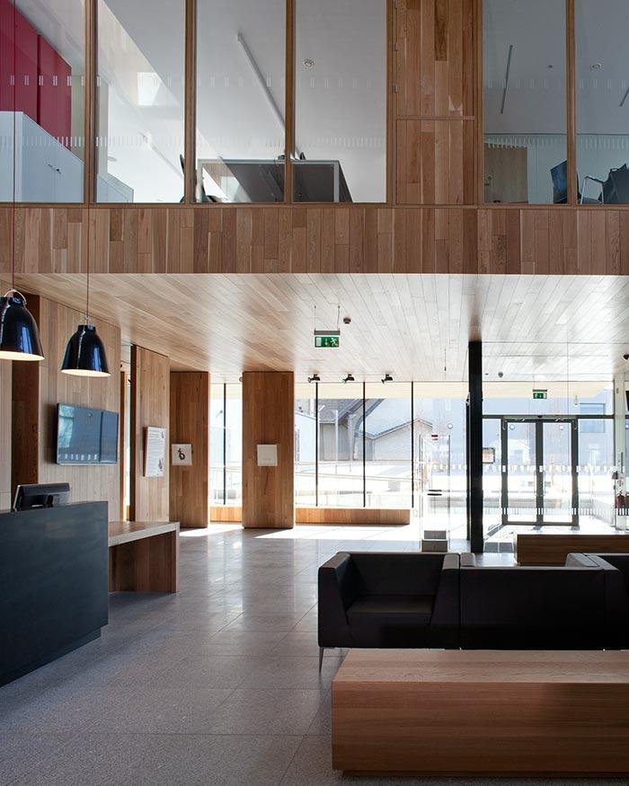 Ballyroan Library 8