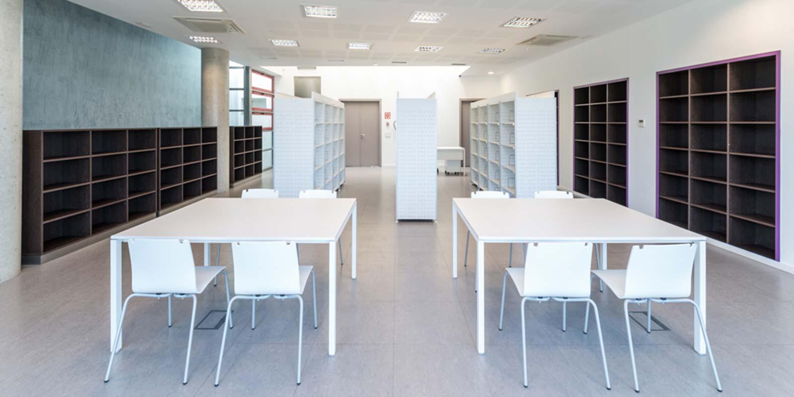 Biblioteca de Anglés 1