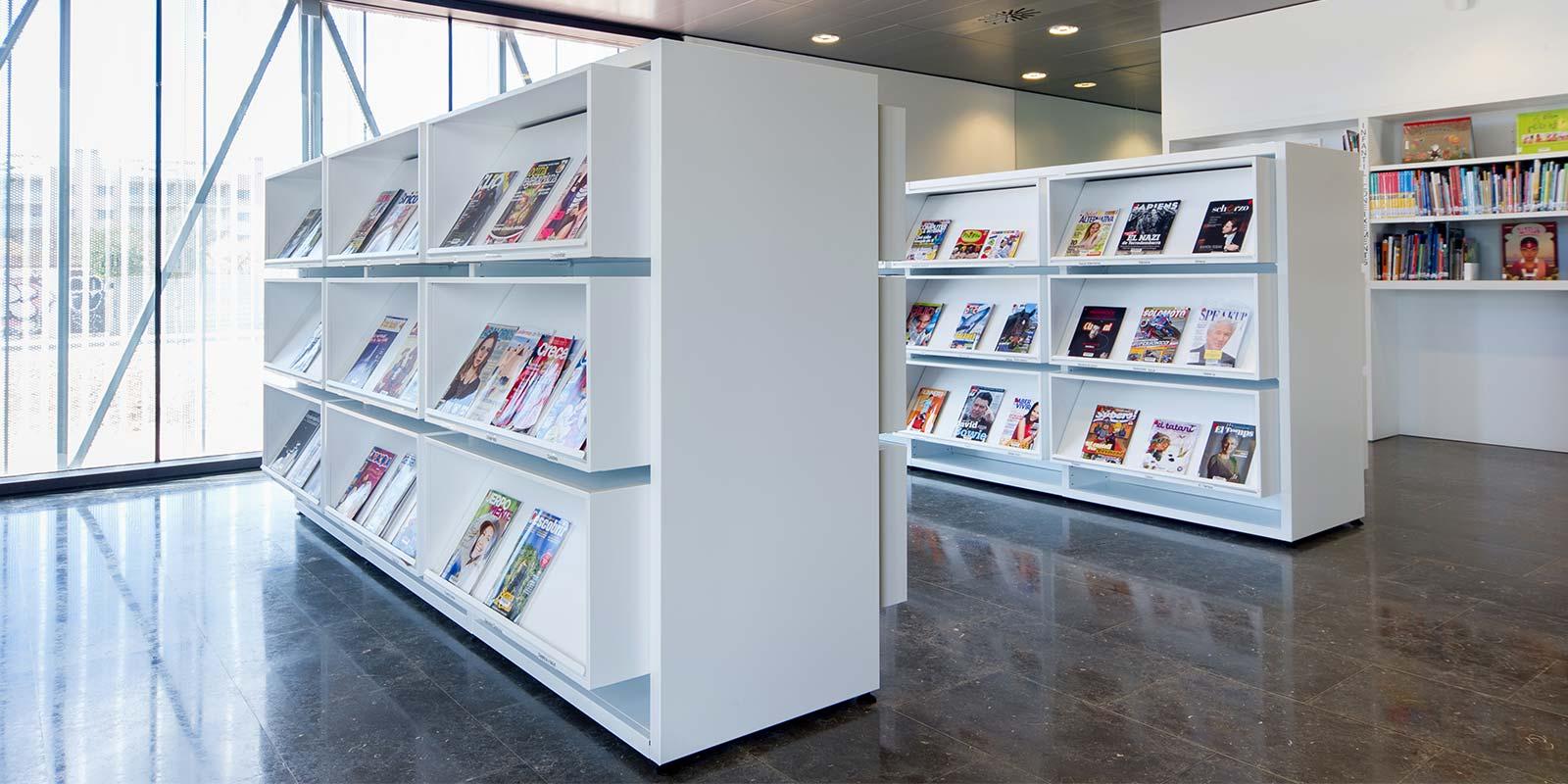 Biblioteca de Reus 5
