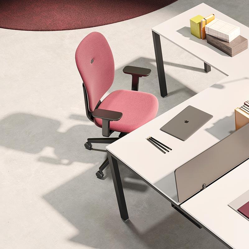 Cadeiras > Operativas > Alaia
