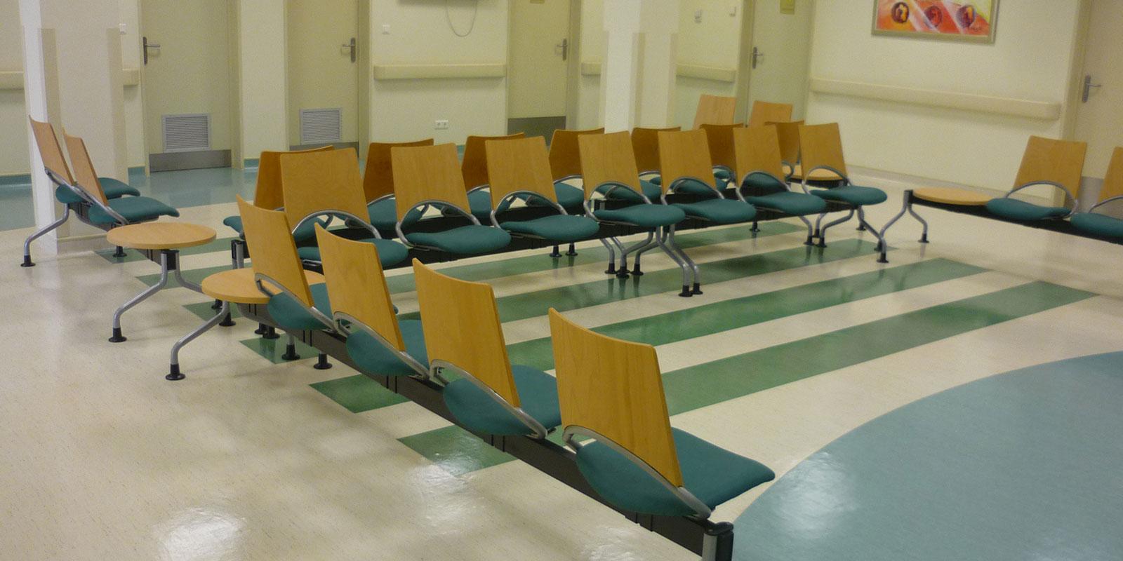 Clinica Girassol de Angola 7
