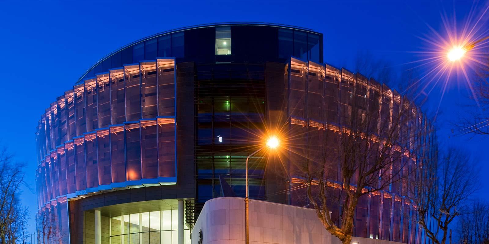 Criminal Courts of Dublin 6