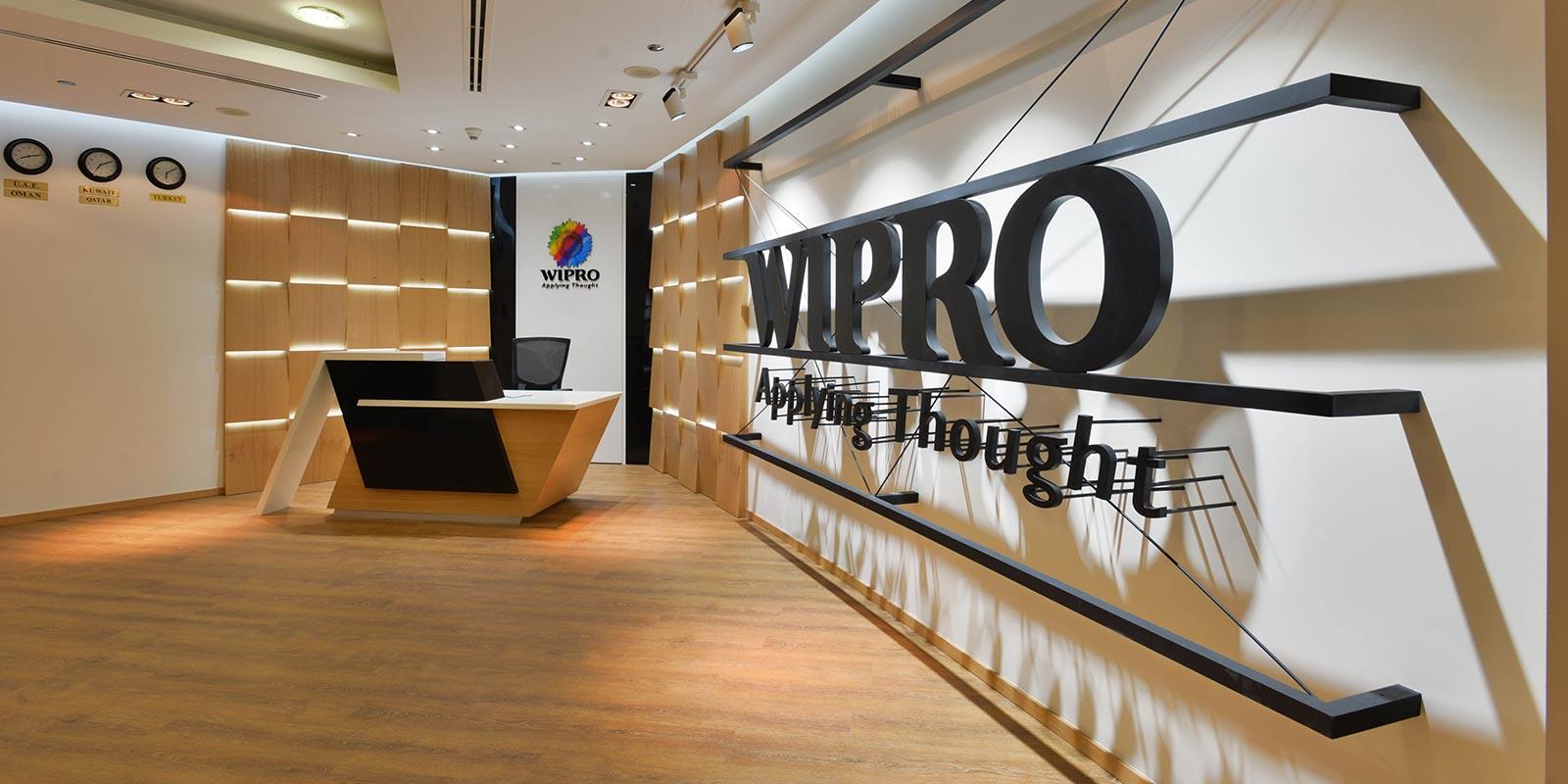 Wipro Dubai