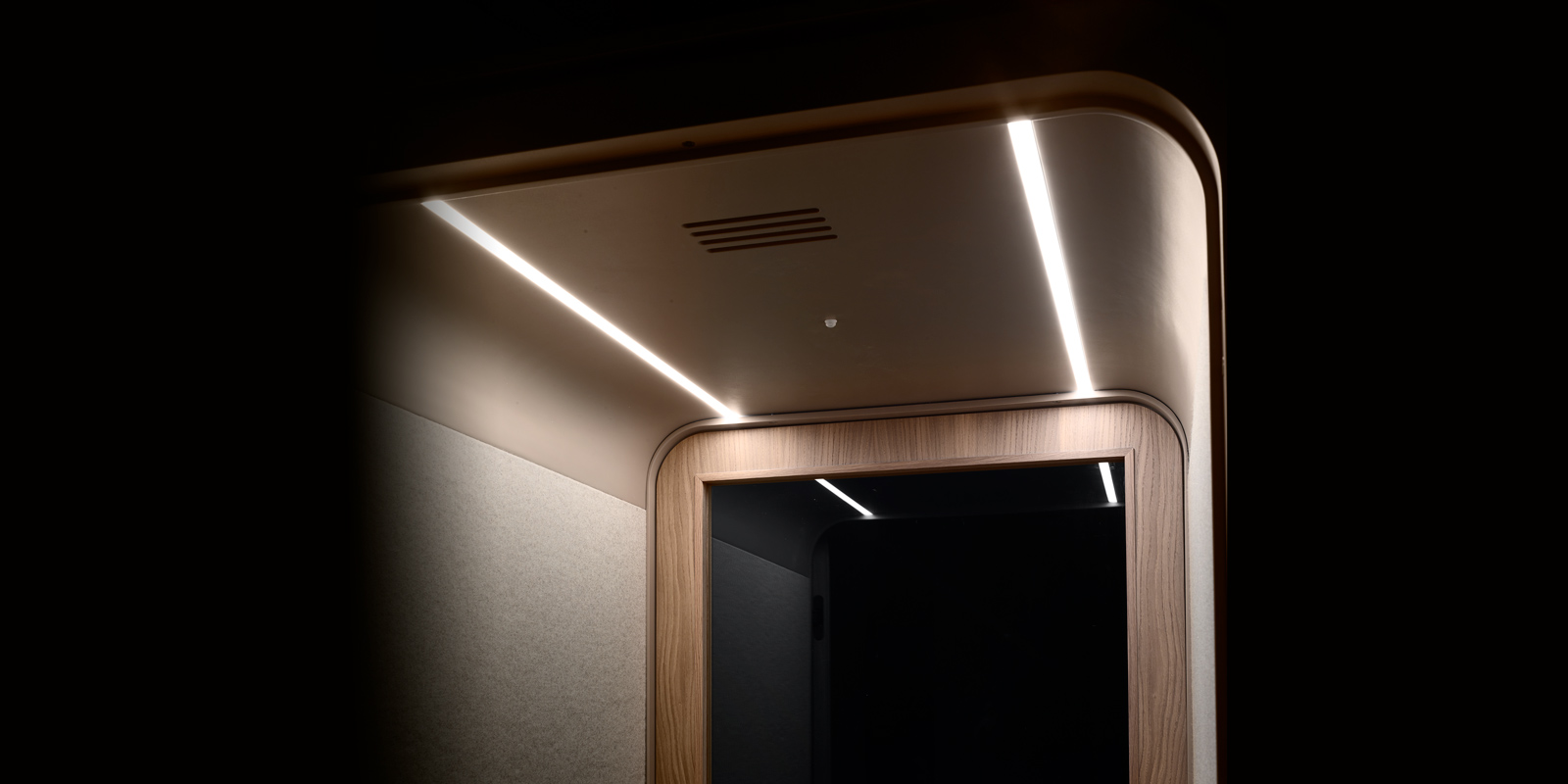 ZoneOut Ceiling