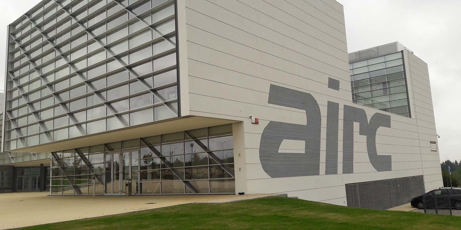 airc 4